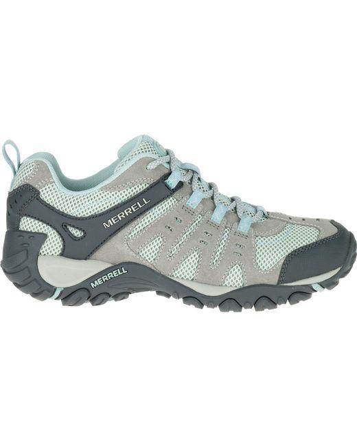 Women S Merrell Accentor Hiking Shoes