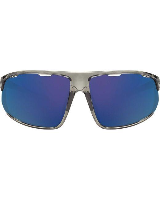 24ce768a19f ... Under Armour - Blue Strive Baseball Sunglasses for Men - Lyst ...