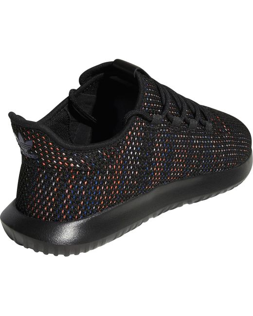 7de3726499c0 Lyst - Adidas Originals Tubular Shadow Ck Shoes in Black for Men ...