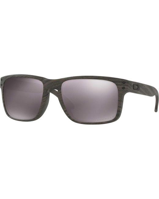 3972e4b132b Oakley - Multicolor Holbrook Polarized Sunglasses for Men - Lyst ...