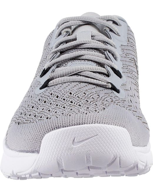 on sale 5a4b1 8a8c7 ... Nike - Gray Air Max Typha Training Shoes for Men - Lyst ...