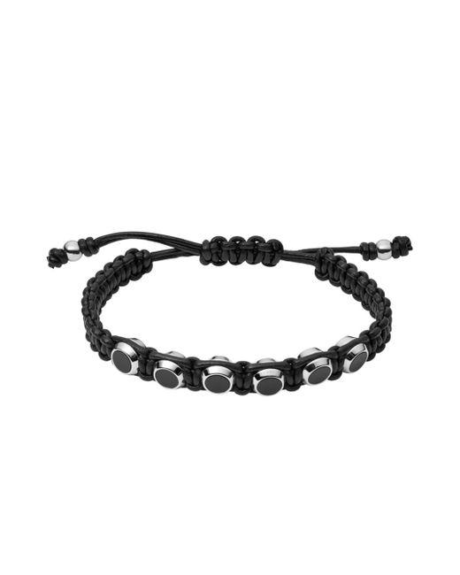 DIESEL - Black Bracelet Dx1072 - Lyst