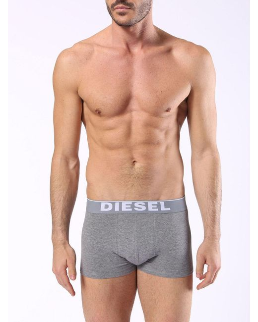 DIESEL | Gray Umbx-kory for Men | Lyst