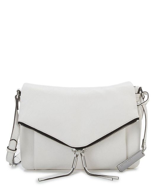 Vince Camuto - Gray Alder Cross-body Bag - Lyst