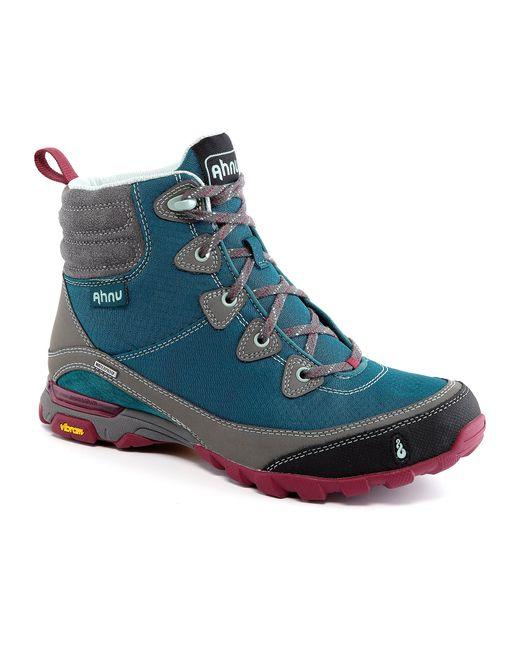 Ahnu Sugarpine Waterproof Cold Weather Hiking Boots In