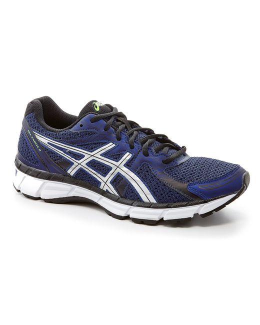 Asics | Blue Gel-cumulus 17 Running Shoe for Men | Lyst