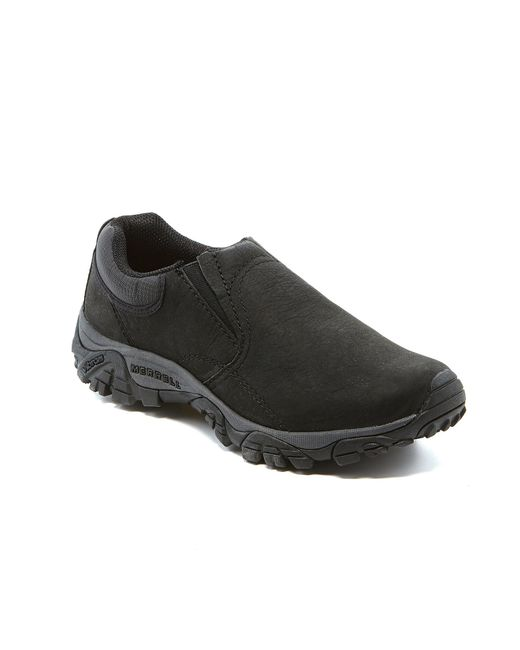 Merrell | Brown Moab Rover Slip-on Shoes for Men | Lyst