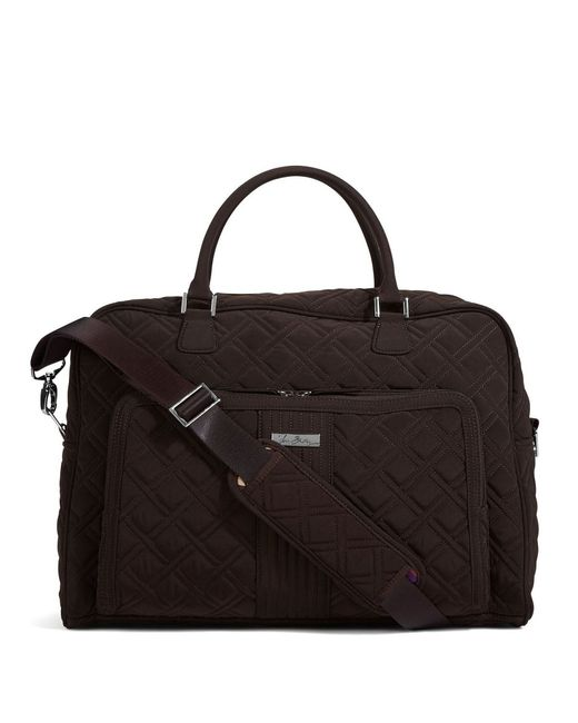 Vera Bradley Quilted Travel Bags
