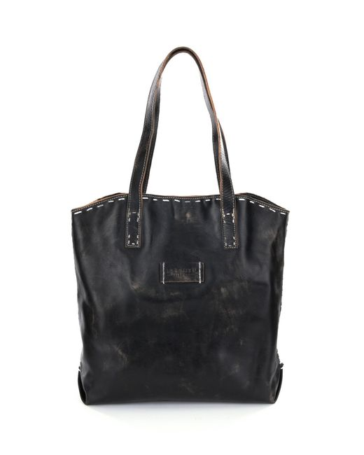 Bed Stu | Black Skye Tote | Lyst