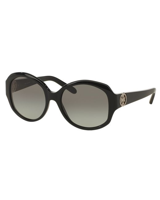 Oversized Round Sunglasses Black   United Nations System Chief ... be57dcb762