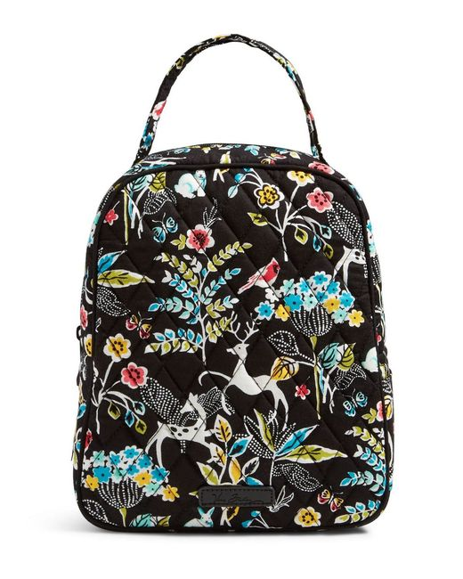 Vera Bradley | Multicolor Quilted Lunch Bunch | Lyst