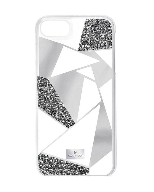 Swarovski | Metallic Heroism Iphone 8 Plus Case | Lyst