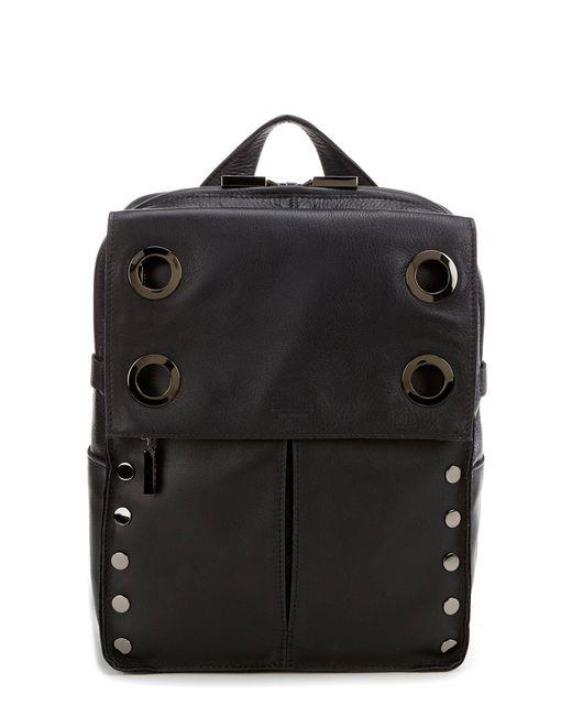 Hammitt - Black Montana Large Backpack - Lyst