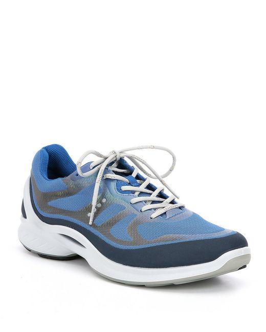 Ecco - Black Men's Biom Fjuel Mesh Sneakers for Men - Lyst