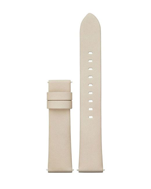 Michael Kors - Multicolor Access Sofie Leather Watch Strap - Lyst
