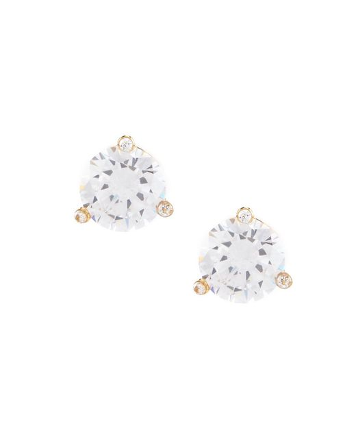 Kate Spade - Metallic Rise And Shine Stud Earrings - Lyst