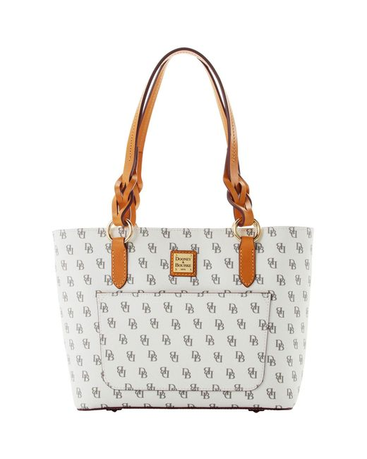 Dooney   Bourke - Multicolor Blakely Small Tammy Tote ... a00605fc4ebf2