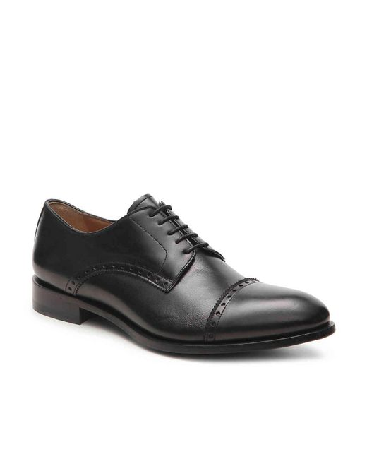 Blake McKay - Black T1i Oxford for Men - Lyst