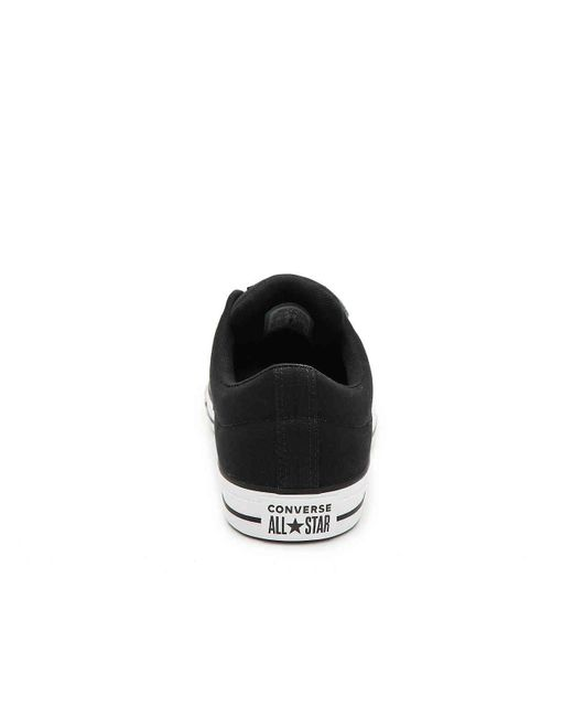 c56a96bd0cc0 ... Converse - Gray Chuck Taylor All Star Hi Street Sneaker - Lyst ...