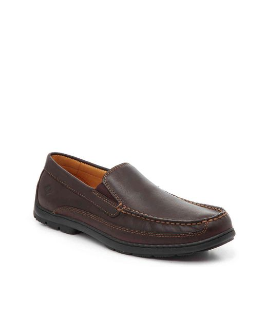 Sperry Top-Sider - Brown Gold Cup Twin Gore Slip-on for Men - Lyst