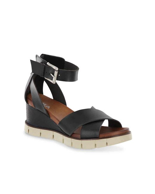 377f09c3595c Lyst - MIA Lauri (rose Gold) Women s Shoes in Black - Save 29%