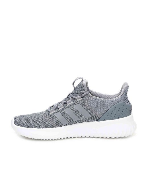 ... Adidas - Gray Cloudfoam Ultimate Sneaker for Men - Lyst ... 5238623ba