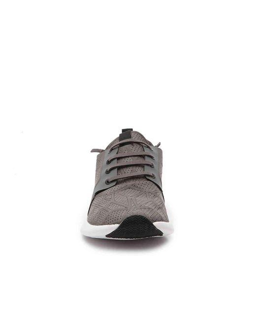 03bbc903102 ... Steve Madden - Gray Batali Sneaker for Men - Lyst ...