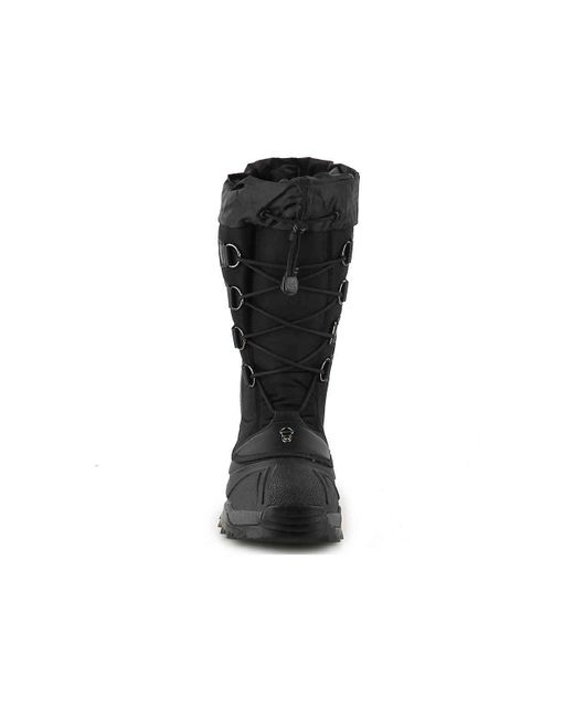 9b52dcc6e5 ... Baffin - Black Icebreaker Snow Boot for Men - Lyst ...