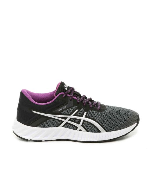 62dd01960b02 ... Asics - Multicolor Fuzex Lyte 2 Lightweight Running Shoe - Lyst ...