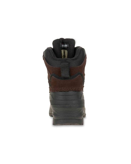 d238a6652dd Lyst - Kamik Fargo Pack Snow Boot in Brown for Men