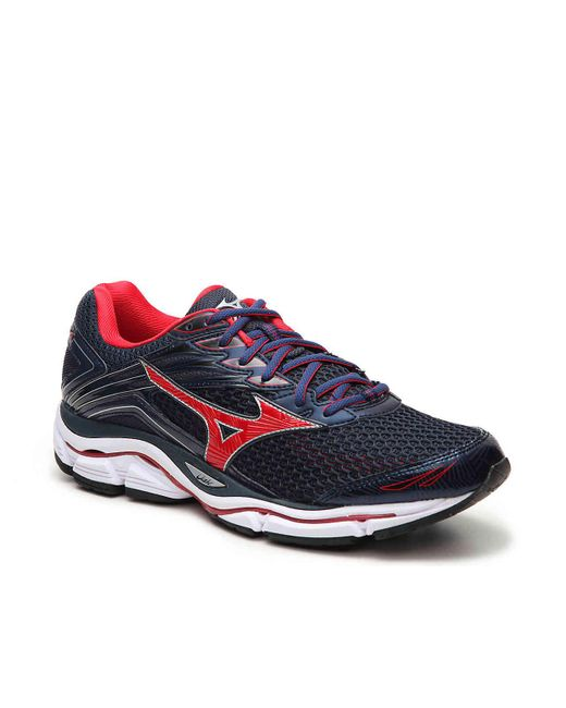 Mizuno - Blue Wave Enigma 6 Performance Running Shoe for Men - Lyst