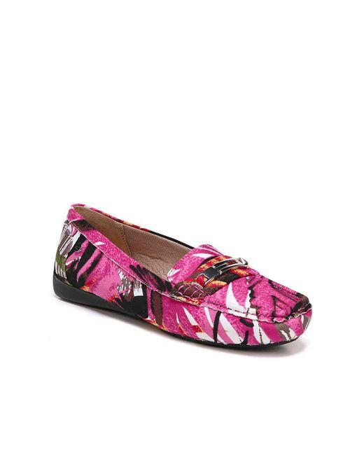 LifeStride - Pink Viva Loafer - Lyst
