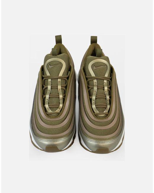 ... Nike - Gray Air Max 97 Ultra  17 - Lyst d679c36f3