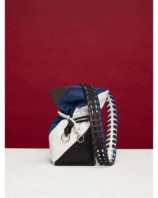 Diane von Furstenberg | Multicolor Evening Drawstring Bag | Lyst