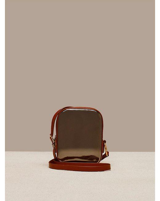 Diane von Furstenberg - Brown Camera Bag - Lyst