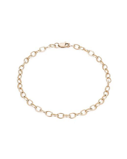 Velvet By Graham & Spencer | Metallic Link Chain Bracelet By Mara Carrizo Scalise | Lyst