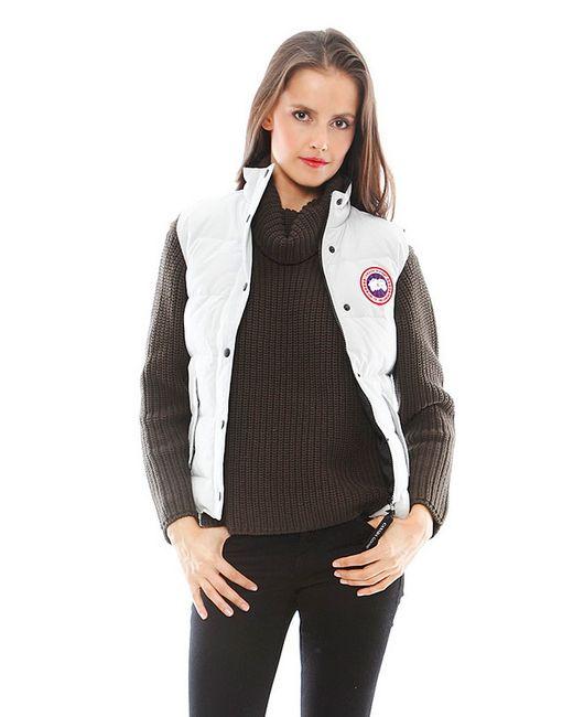 Canada Goose' ladies freestyle vest