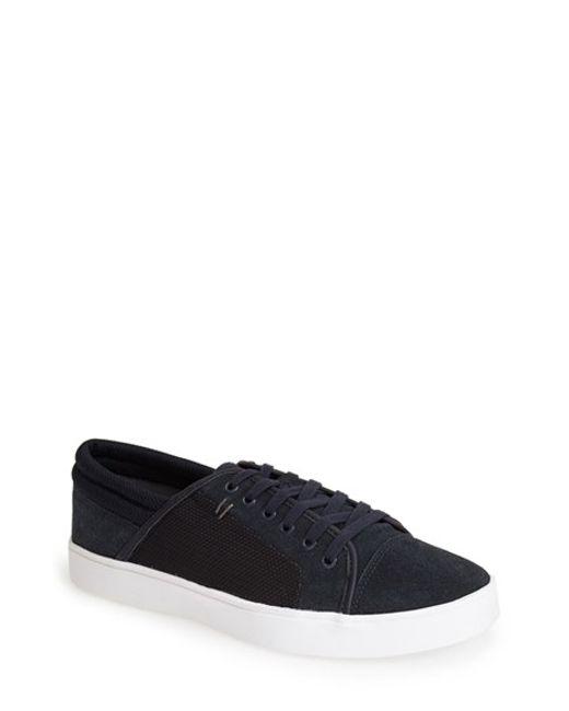 Calvin Klein Jeans | Blue 'lamonte' Sneaker for Men | Lyst