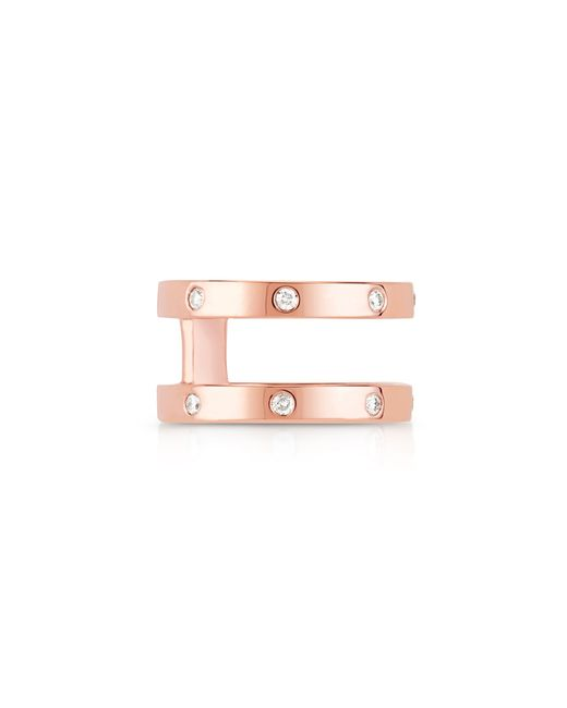 Carbon & Hyde | Pink Mini Princess Ring | Lyst