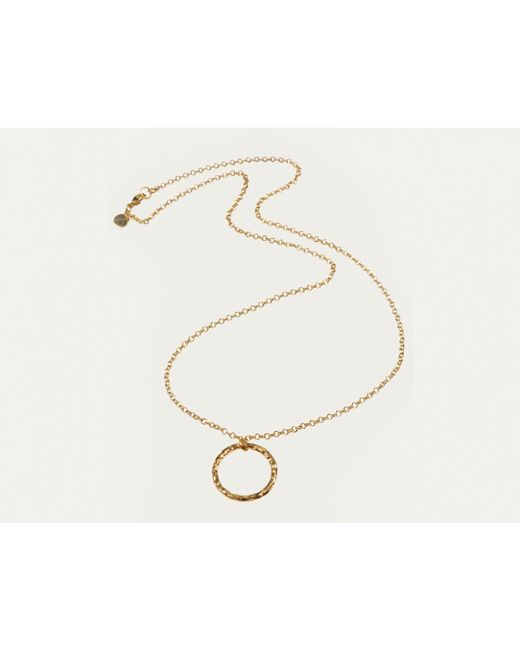 Davina Combe | Metallic Origins Necklace | Lyst