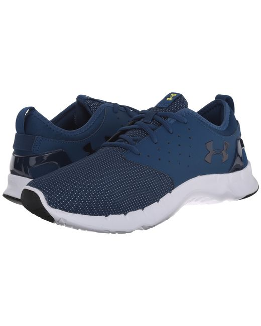Under Armour | Blue Flow Rn Blstc Men´s Running Shoes for Men | Lyst