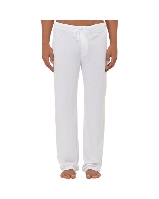 Find white pajama pants mens at ShopStyle. Shop the latest collection of white pajama pants mens from the most popular stores - all in one place.