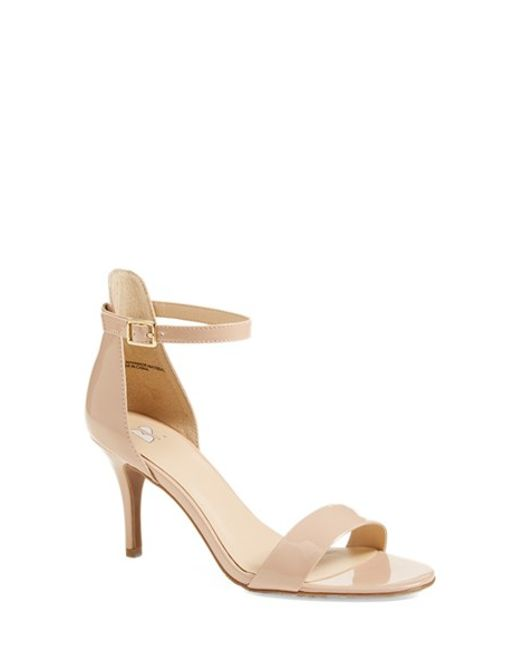 BP. Luminate Open Toe Dress Sandal (Women (With images