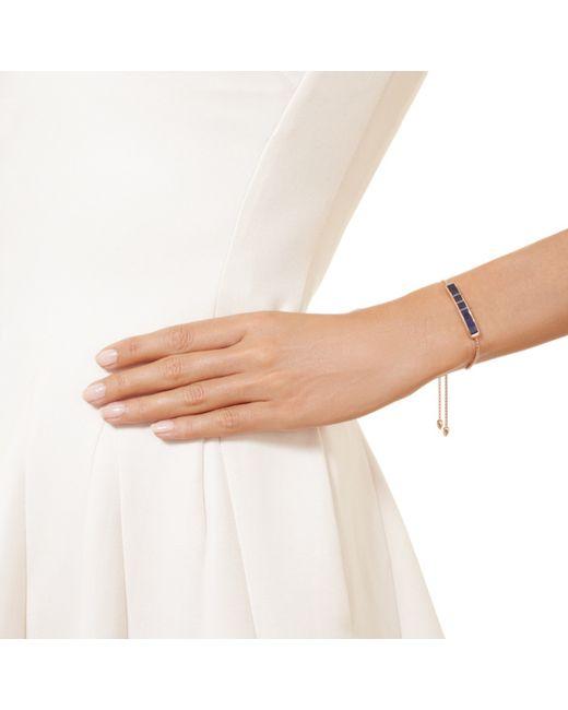 Monica Vinader | Metallic Baja Precious Bracelet | Lyst