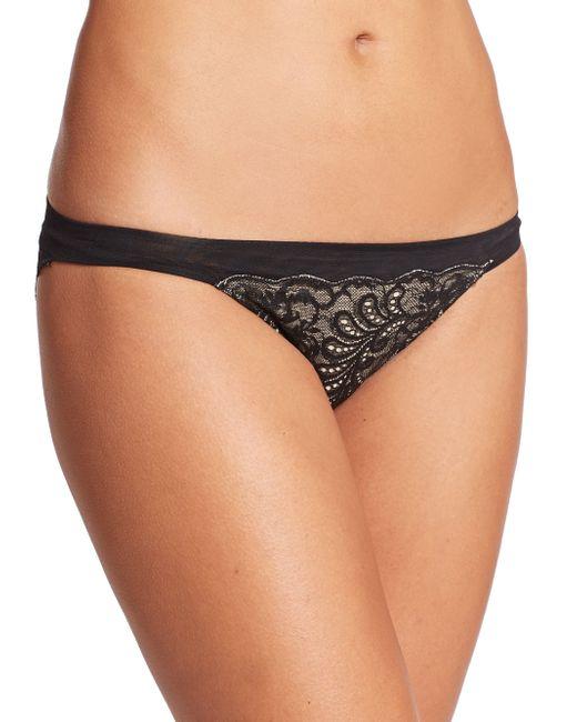 Le Mystere | Black Sophia Lace Bikini | Lyst