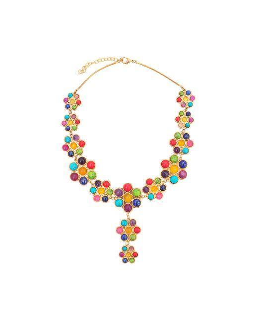 Sylvia Toledano | Multicolor Happy Flower Necklace | Lyst