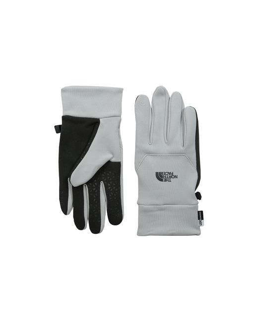 The North Face | Gray Etip Glove | Lyst