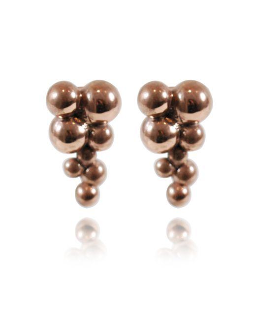 Rachael Ruddick | Pink Bubble Earrings | Lyst
