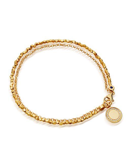 Astley Clarke | Metallic Cosmos Biography Bracelet | Lyst