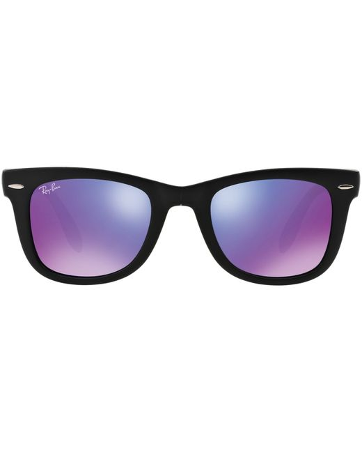 4d1f9c5cbd Purple And Black Ray Ban Sunglasses « Heritage Malta